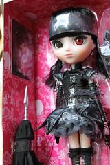 Gothic & Lolita Psycho Yuki (poster version)