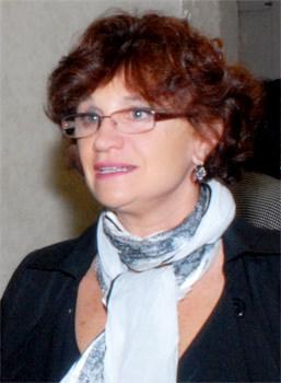 Mtra. Giovanna Valenti