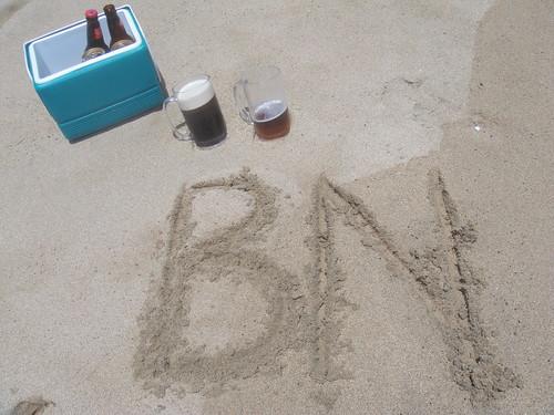 Beach Near!
