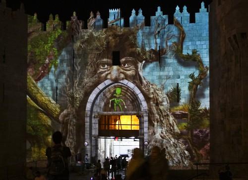 The Fairytales Gate (Joseph Meir Jimmy)