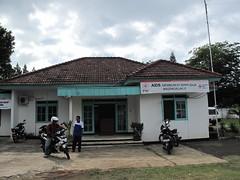 Der Kreisverband Bengkulu