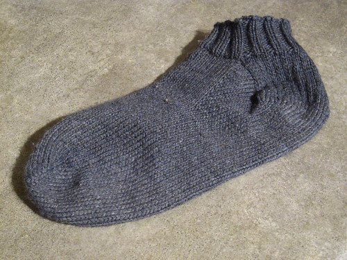 Matt's Fail Sock