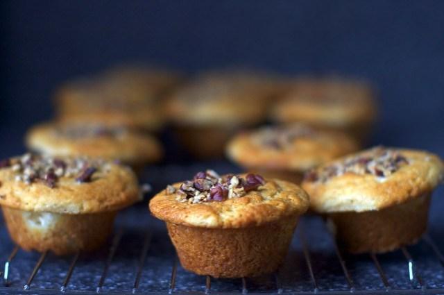 ricotta muffins