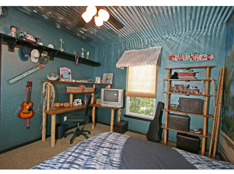 Ideas para Decorar un Dormitorio Juvenil