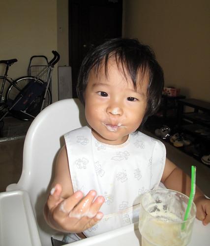 Milkshake & Popsicles 5