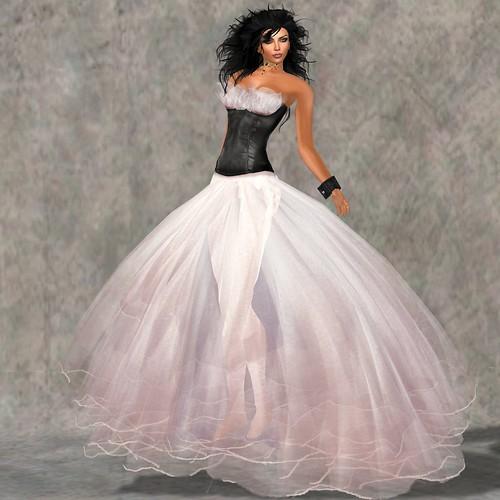 Leather Princess