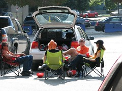 "CFL Tailgating 1 • <a style=""font-size:0.8em;"" href=""http://www.flickr.com/photos/9516353@N03/4035753177/"" target=""_blank"">View on Flickr</a>"