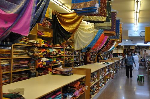 Sari Shops in Singapore