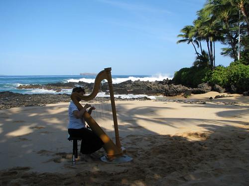 Secret Cove Beach, Maui