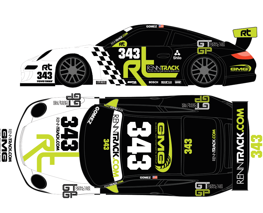 Race Car Templates  srgfx dirt latemodel template preview 2