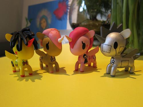 Unicornos!