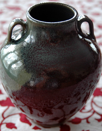 Jugotown Vase