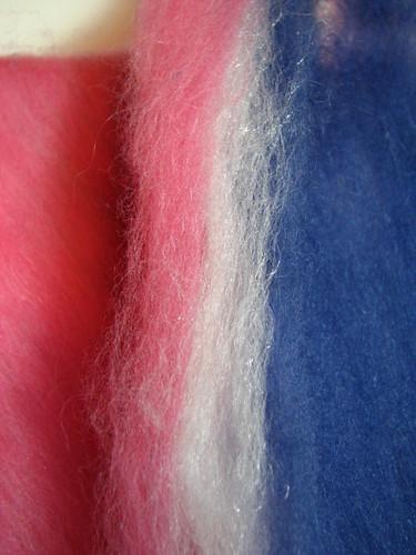 Multicolor Batt