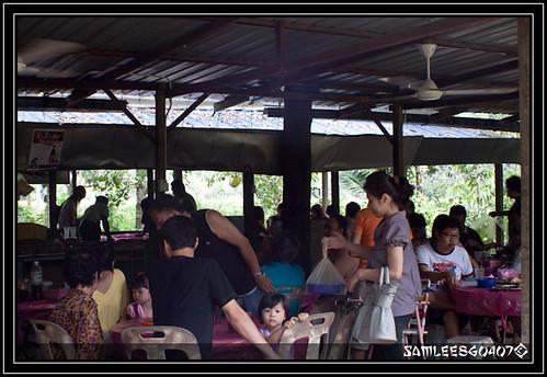 restaurant kolam air @ kulim-10