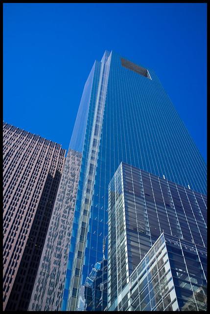 Blue Sky Tower