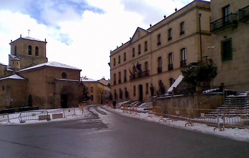 Delegación Provincial de Soria