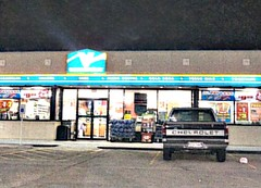 Valero Gas Station 2351 at Blackhawk Blvd