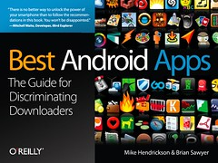Best Android Apps Book