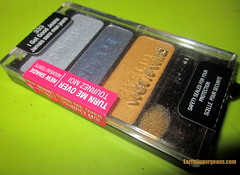 Wet N Wild Coloricon Eyeshadow