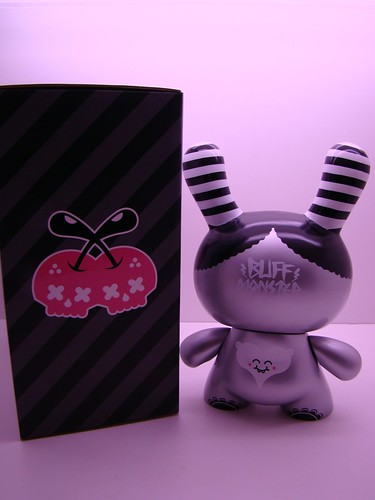 buff monster 8 inch Dunny (1)