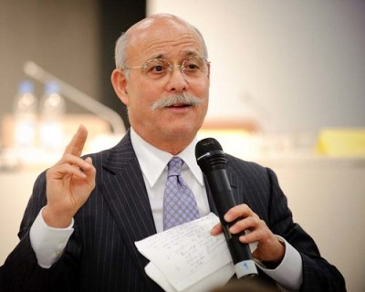 Conference: Countdown to Copenhagen  Jeremy Rifkin