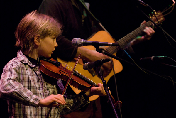 Musicians of the Methow, January 15, 2010