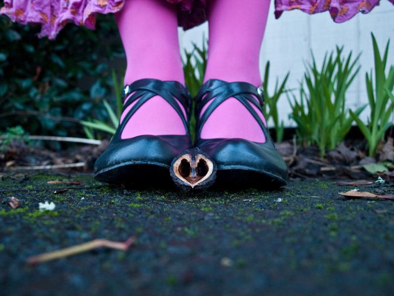 I Heart New Shoes