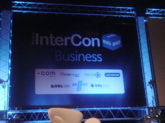 Intercon 2009