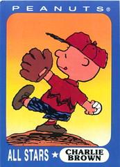Ziploc Peanuts All Stars Cards