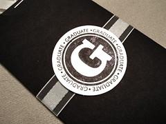 Moneyholder for Grad (09), detail