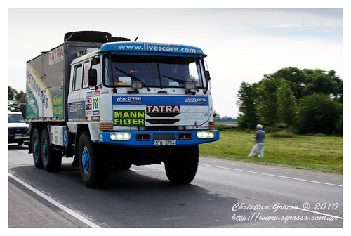 """Dakar 2010 - Argenitna / Chile • <a style=""""font-size:0.8em;"""" href=""""http://www.flickr.com/photos/20681585@N05/4292403319/"""" target=""""_blank"""">View on Flickr</a>"""