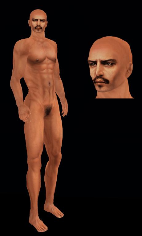 Depp Shape and Skin
