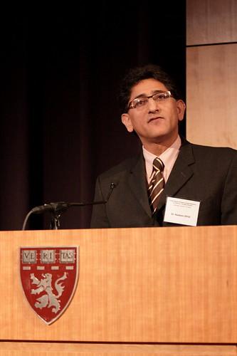 Dr. Nadeem Afridi