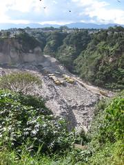 Guatemala City's garbage dump