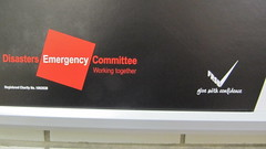 Disasters Emergency Committee - give with conf...