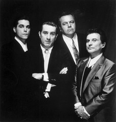 Goodfellas (1990) by Cine&TV_fan