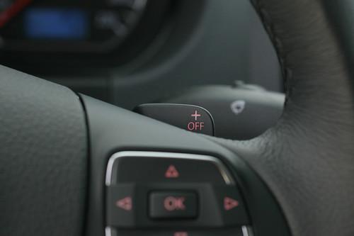 Polo I-Motion