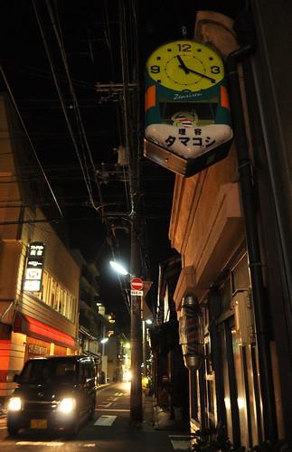 [Day1/Night of Kyoto]京都,小路一景