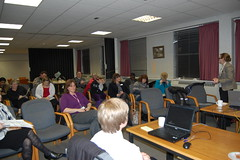 The Website Focus Group