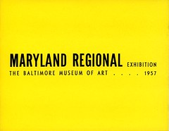 MarylandArtists1957
