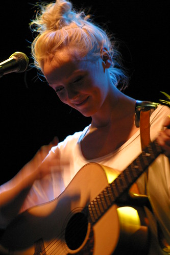 CMJ: Laura Marling 2