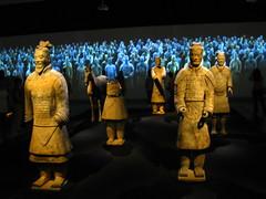 Teracotta Warriors