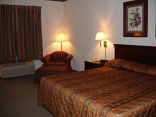 Holiday Inn Express, Demopolis AL