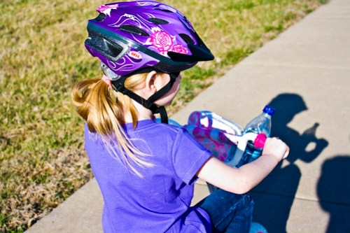 087/365 - Bike Rides