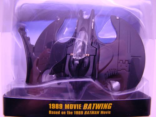 Mattel BatWing