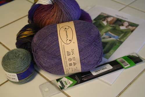 Stitches West 2010 Haul