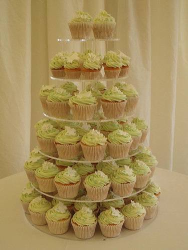 Cirencester Cupcakes - Wedding Cupcakes