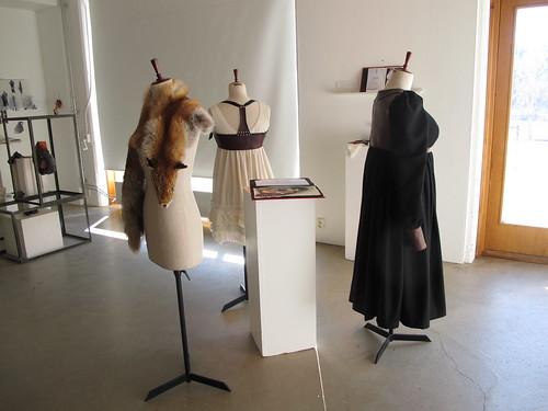 bara baras - exhibition cirkle