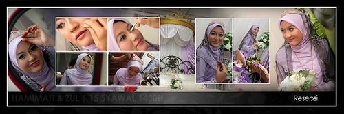 Custom | Wedding | 8x24 cm II