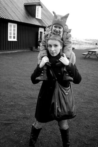 Árbæjarsafn - Reykjavík